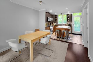 """Photo 6: 61 728 W 14TH Street in North Vancouver: Mosquito Creek Townhouse for sale in """"NOMA"""" : MLS®# R2594044"""