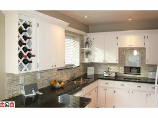 Photo 3: 13082 61ST Ave in Surrey: Panorama Ridge Home for sale ()  : MLS®# F1026612
