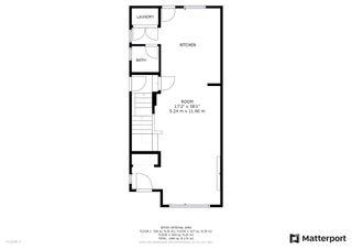 Photo 15: 12141 42 Street in Edmonton: Zone 23 House Half Duplex for sale : MLS®# E4253138