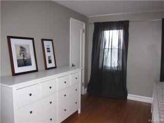 Photo 8: 122 Cobourg Avenue in Winnipeg: Residential for sale (3C)  : MLS®# 1700397