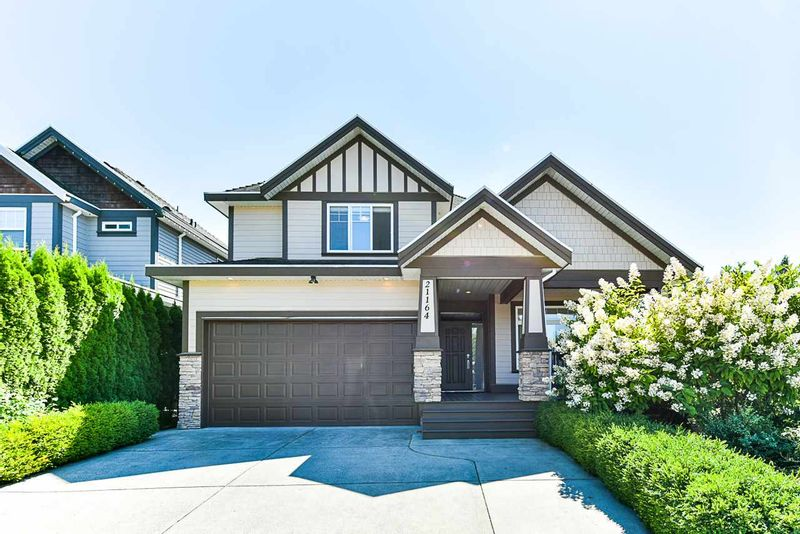 FEATURED LISTING: 21164 83B Avenue Langley