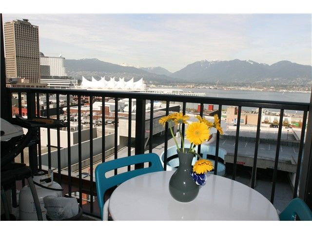 FEATURED LISTING: 1401 - 128 Cordova Vancouver