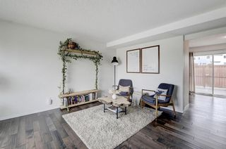 Photo 18: 22 3620 51 Street SW in Calgary: Glenbrook Row/Townhouse for sale : MLS®# A1117371