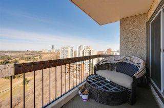 Photo 22: 1404 9737 112 Street in Edmonton: Zone 12 Condo for sale : MLS®# E4236978