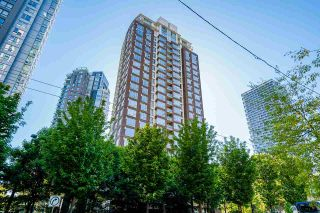 """Photo 38: 2306 550 PACIFIC Street in Vancouver: Yaletown Condo for sale in """"AQUA AT THE PARK"""" (Vancouver West)  : MLS®# R2580725"""