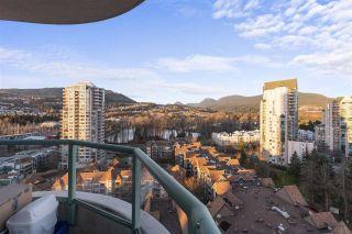 Photo 19: 1706 3071 GLEN Drive in Coquitlam: North Coquitlam Condo for sale : MLS®# R2531414