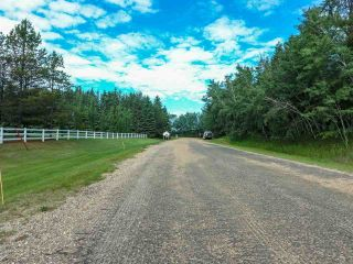 Photo 20: Pinebrook Block 1 Lot 2: Rural Thorhild County Rural Land/Vacant Lot for sale : MLS®# E4171871