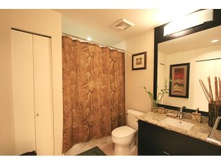 """Photo 5: 1007 7088 18TH Avenue in Burnaby: Edmonds BE Condo for sale in """"PARK 360"""" (Burnaby East)  : MLS®# V894310"""