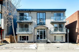 Photo 13: 1 1715 13 Street SW in Calgary: Lower Mount Royal Apartment for sale : MLS®# A1082017