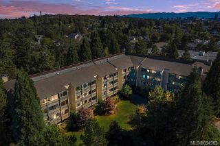 Photo 29: 416 3277 Quadra St in : SE Maplewood Condo for sale (Saanich East)  : MLS®# 854983