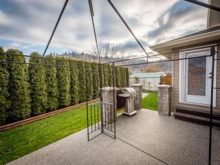 Photo 26: 360 COUGAR ROAD in Kamloops: Campbell Creek/Deloro House for sale : MLS®# 154485