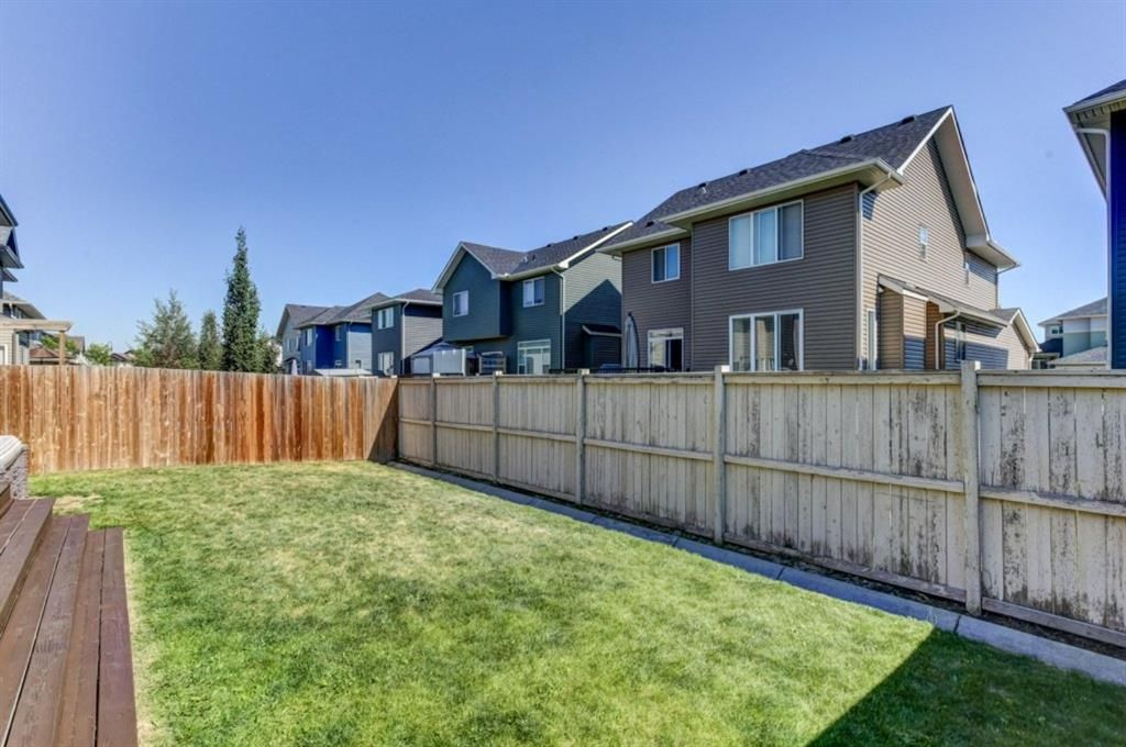 Photo 30: Photos: 1719 Baywater View SW: Airdrie Detached for sale : MLS®# A1124515