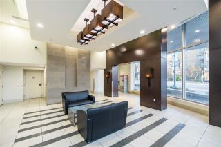 Photo 2: 701 7371 WESTMINSTER Highway in Richmond: Brighouse Condo for sale : MLS®# R2623117