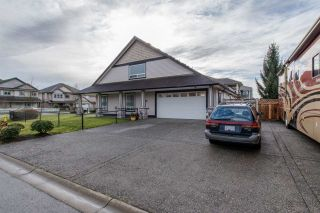 Photo 4: 8499 FENNELL STREET in Mission: Mission BC House for sale : MLS®# R2031857