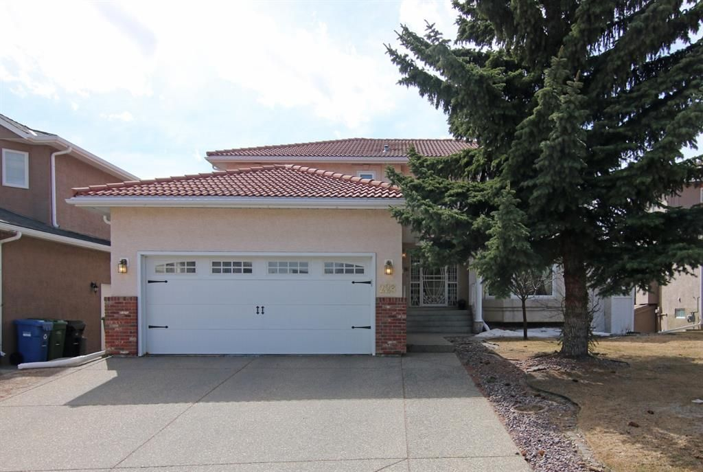 Main Photo: 223 Edgevalley Circle NW in Calgary: Edgemont Detached for sale : MLS®# A1091167