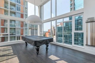 "Photo 19: 901 1351 CONTINENTAL Street in Vancouver: Downtown VW Condo for sale in ""MADDOX"" (Vancouver West)  : MLS®# R2297254"