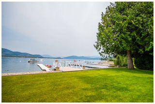 Photo 101: 689 Viel Road in Sorrento: Lakefront House for sale : MLS®# 10102875
