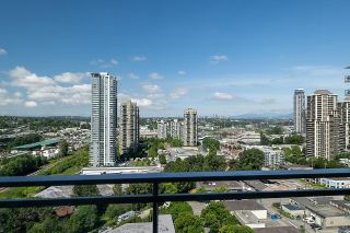 """Photo 23: 2001 4488 JUNEAU Street in Burnaby: Brentwood Park Condo for sale in """"Bordeaux"""" (Burnaby North)  : MLS®# R2598480"""