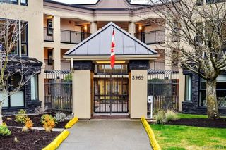 Photo 2: 209 3969 Shelbourne St in VICTORIA: SE Lambrick Park Condo for sale (Saanich East)  : MLS®# 778640