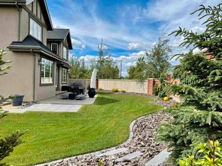 Photo 42: 3931 KENNEDY Crescent in Edmonton: Zone 56 House for sale : MLS®# E4244036