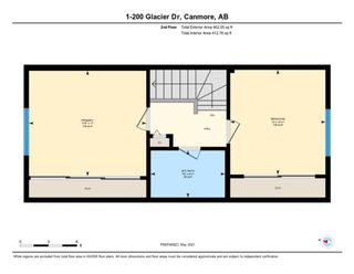 Photo 26: 1 200 Glacier Drive: Canmore Row/Townhouse for sale : MLS®# A1109465