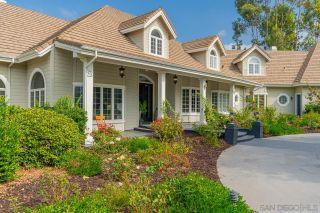 Photo 9: RANCHO SANTA FE House for sale : 6 bedrooms : 7012 Rancho La Cima Drive