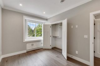 Photo 20: 1100 EIGHTH Avenue in New Westminster: Moody Park House for sale : MLS®# R2590660