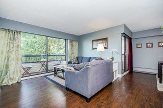 """Photo 15: 204 1048 KING ALBERT Avenue in Coquitlam: Central Coquitlam Condo for sale in """"BLUE MOUNTAIN MANOR"""" : MLS®# R2560966"""