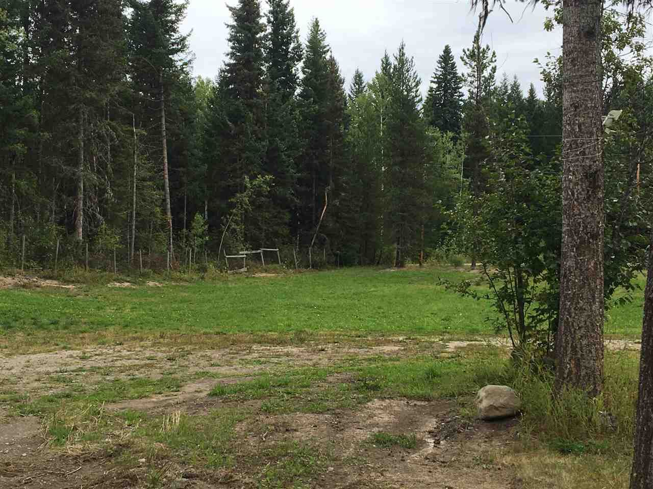 Photo 20: Photos: 2404 N VERNON Road in Quesnel: Bouchie Lake Manufactured Home for sale (Quesnel (Zone 28))  : MLS®# R2492081