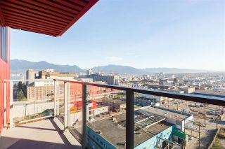 Photo 8: 1004 983 E HASTINGS STREET in Vancouver: Strathcona Condo for sale (Vancouver East)  : MLS®# R2316376