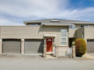 """Photo 2: 2 6320 48A Avenue in Delta: Holly Townhouse for sale in """"GARDEN ESTATES"""" (Ladner)  : MLS®# R2588124"""