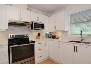 """Photo 2: 301 788 W 14TH Avenue in Vancouver: Fairview VW Condo for sale in """"OAKWOOD WEST"""" (Vancouver West)  : MLS®# V1079669"""