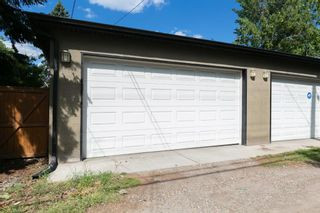 Photo 41: 907 23 Avenue NW in Calgary: Mount Pleasant Semi Detached for sale : MLS®# A1141510