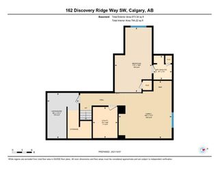 Photo 48: 162 Discovery Ridge Way SW in Calgary: Discovery Ridge Detached for sale : MLS®# A1153200
