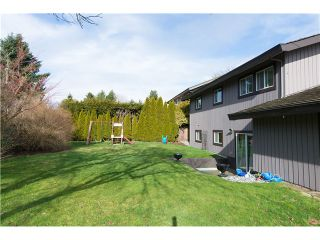 """Photo 10: 4145 STAULO in Vancouver: University VW House for sale in """"Musqueam Lands"""" (Vancouver West)  : MLS®# V990266"""