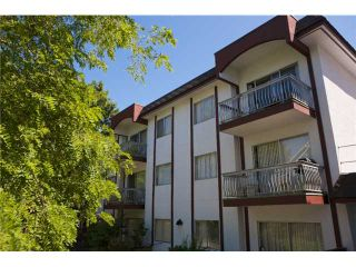 Main Photo: # 208 135 W 21ST ST in : Central Lonsdale Condo for sale : MLS®# V909362