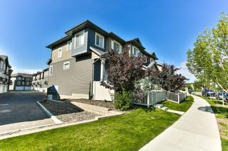 Photo 6: 13 1030 CHAPPELLE Boulevard SW in Edmonton: Zone 55 Townhouse for sale : MLS®# E4234564