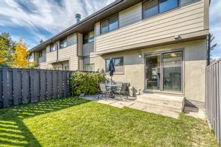 Photo 4: 23 5019 46 Avenue SW in Calgary: Glamorgan Row/Townhouse for sale : MLS®# A1150521