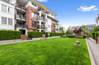 "Photo 1: 102 553 FOSTER Avenue in Coquitlam: Coquitlam West Condo for sale in ""FOSTER EAST"" : MLS®# R2515255"