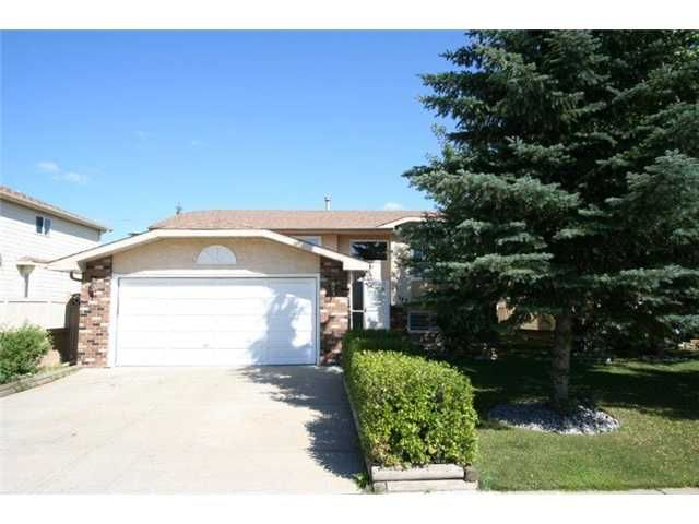 Main Photo: 169 Harvest Oak Way NE in CALGARY: Harvest Hills Residential Detached Single Family for sale (Calgary)  : MLS®# C3535408