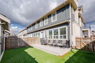 Photo 35: 7255 192 Street in Surrey: Clayton 1/2 Duplex for sale (Cloverdale)  : MLS®# R2555166