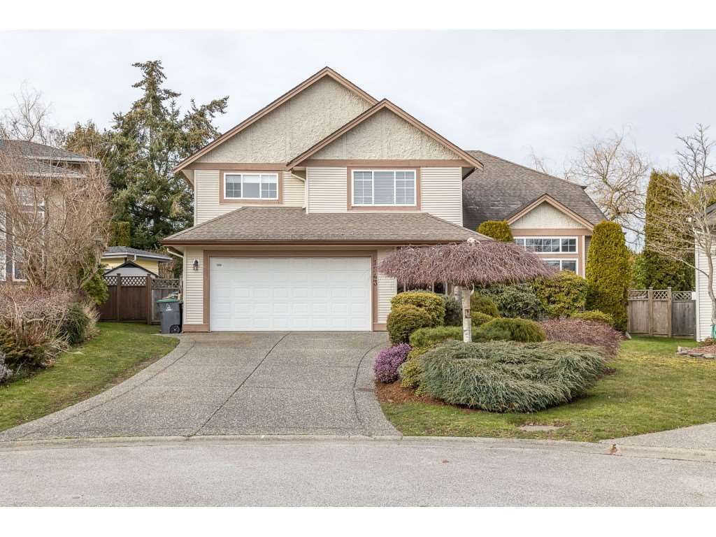 Main Photo: 1543 161B Street in Surrey: King George Corridor House for sale (South Surrey White Rock)  : MLS®# R2545351