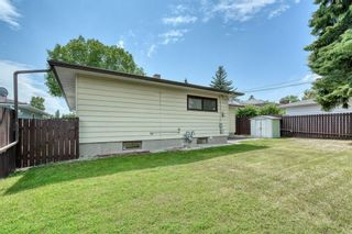 Photo 47: 712 75 Avenue SW in Calgary: Kingsland Detached for sale : MLS®# A1016044
