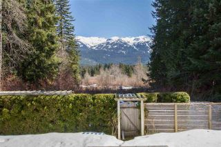 Photo 23: 8346 RAINBOW Drive in Whistler: Alpine Meadows House for sale : MLS®# R2567685