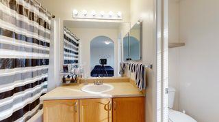 Photo 23: 13948 137 St in Edmonton: House Half Duplex for sale : MLS®# E4235358