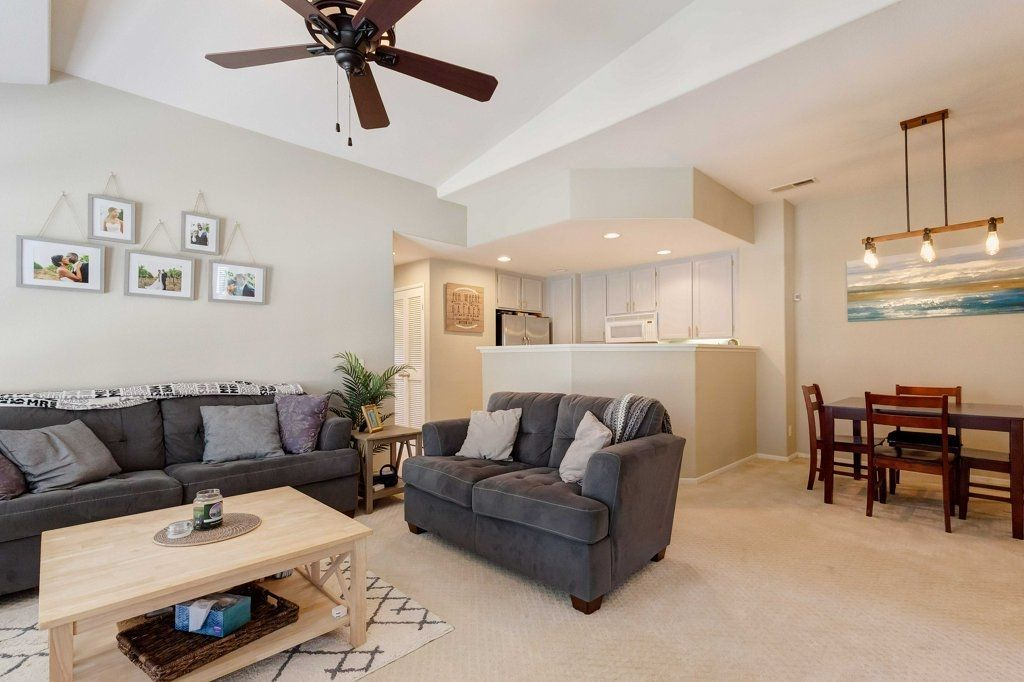 Main Photo: CHULA VISTA Townhouse for sale : 2 bedrooms : 1874 Miner Creek #1