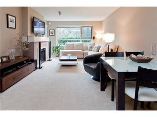 Photo 7: 120 700 Klahanie Drive in Port Moody: Port Moody Centre Condo for sale : MLS®# V923420