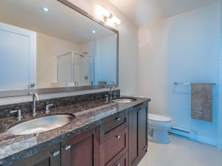 """Photo 16: 2101 1 RENAISSANCE Square in New Westminster: Quay Condo for sale in """"The Q"""" : MLS®# R2557732"""