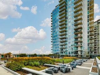 Photo 27: 1301 519 RIVERFRONT Avenue SE in Calgary: Downtown East Village Apartment for sale : MLS®# A1035711