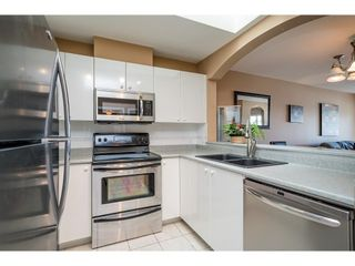 """Photo 4: 401 22022 49 Avenue in Langley: Murrayville Condo for sale in """"Murray Green"""" : MLS®# R2591248"""
